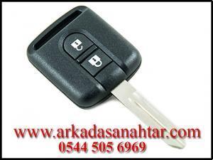 Nissan Anahtarı,araba anahtarı,oto anahtarı,otomobil anahtarı,oto çilingir,oto anahtarcı,kumandalı anahtar,immobilizer anahtar,sustalı anahtar,anahtar,kumanda,key