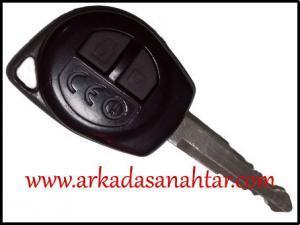 Suzuki Vitara anahtarı,araba anahtarı,oto anahtar,otomobil anahtarı,oto çilingir,oto anahtarcı,kumandalı anahtar,immobilizer anahtar,sustalı anahtar,anahtar,kumanda,key,yedek anahtar,acil çilingir