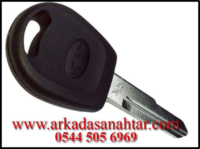 Chery Alia anahtarı kaybolduysa bizi arayınız 0544 5056969. Tüm anahtarlarınız kaybolsada araç yanında alia anahtarı yapıyoruz.İster kumandalı ister kumandasız yedek alia anahtarı