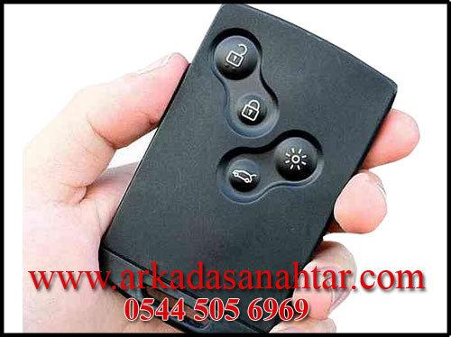 Renault Koleos Kart Anahtarı ihtiyacınız varsa bizi arayınız 0544 505 6969. Tüm anahtarlarınız kaybolsada koleos kart anahtarı yapabiliyoruz.