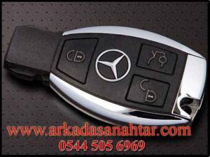 Mercedes Viano Anahtarı oto anahtar