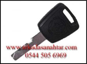 Scania Tır Anahtarı