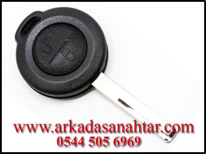Mitsubishi Colt Anahtarı
